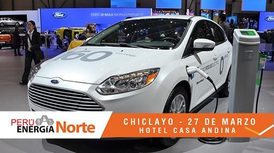Venta de vehículos híbridos y eléctricos en Perú aumentó 194% interanual en enero