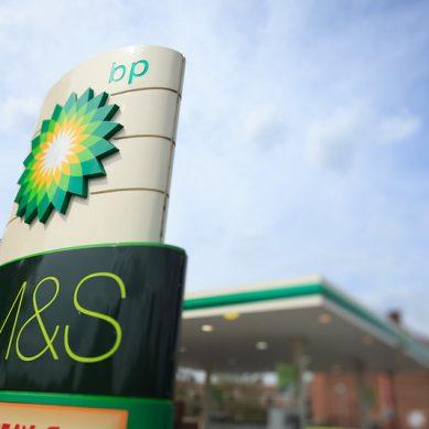 «No hay vuelta atrás»: petrolera BP quiere ser neutra en emisiones para 2050