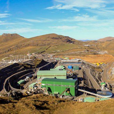 Cajamarca: Cerro Corona evalúa transmutarse en una mina subterránea