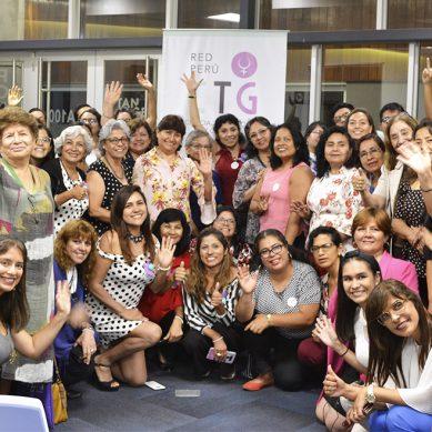 Científicas peruanas crean red para luchar contra desigualdades de género
