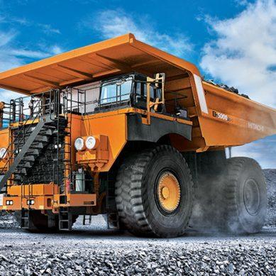 Epiroc y ASI Mining automatizarán 77 camiones mineros de Hitachi y Caterpillar