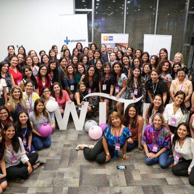 Inicia segundo programa de mentorías de Woman In Energy Perú