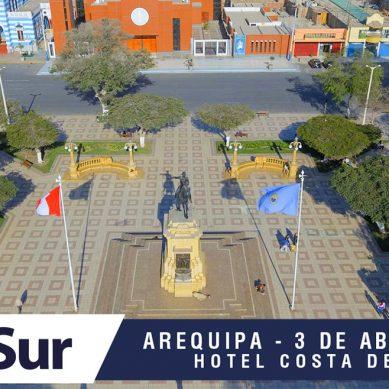 Camisea invertirá S/ 6,1 millones en sistema de videovigilancia en Pisco