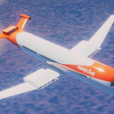 Vuelo hacia la sostenibilidad: primer avión eléctrico para pasajeros despegará en 2030