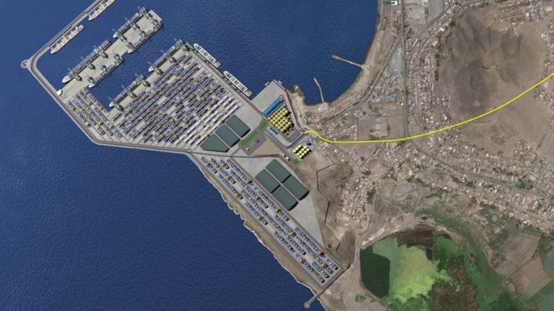 Terminal portuario Chancay: Cosco Shipping solicita ampliar primera etapa con más muelles