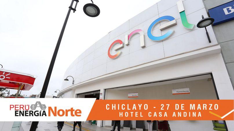 Enel Generación Perú obtuvo ingresos ingresos operacionales por S/ 1,525 millones