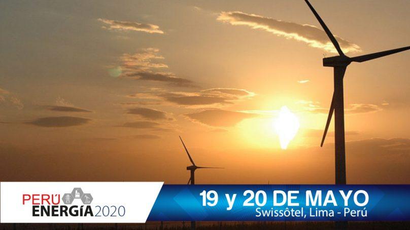 Punta Lomitas, proyecto eólico de Engie que sustituirá su planta térmica en Ilo