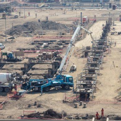 Modernización de Refinería Talara martilla ganancias de Cosapi en 2019