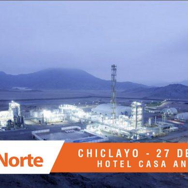 Proyecto Río Seco: Buenaventura contrata a empresas Hatch y Samuel Engineering
