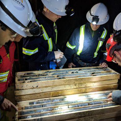 «Hay mucho oro allí»: Hochschild sobre su proyecto Snip, en Canadá