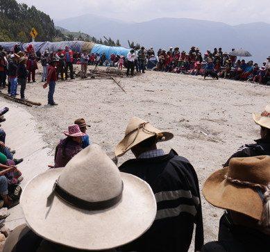 PCM: Gobierno evalúa soluciones para traslado de minerales en Corredor Vial Sur