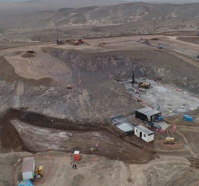 Proyectos para el 2020 consolidan al Perú como país atractivo para inversiones mineras