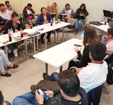 Buenaventura dará solución a bono extraordinario de trabajadores de Orcopampa