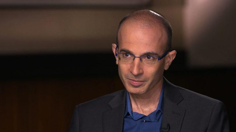 Yuval Noah Harari: «¿Recorreremos el camino de la desunión o la vía de la solidaridad global?»