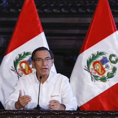 Presidente Vizcarra: Unidades mineras «remotas y confinadas» pueden seguir operando
