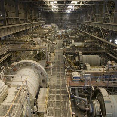 Minem: «Titulares mineros podrán continuar con el transporte de concentrados»