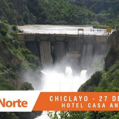 Centrales hidroeléctricas Manta (Áncash) y San Gabán III (Puno) estarán listas en 2023