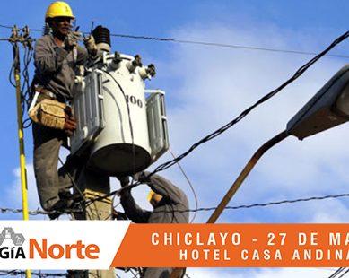 Electronorte remodelará redes de media tensión en el norte del país