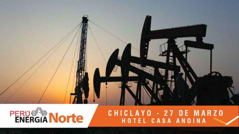 Lote 107: Petrolífera Petroleum planea invertir US$160 millones
