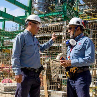 Coronavirus: Petroperú suspende los trabajos de modernización de la Refinería de Talara
