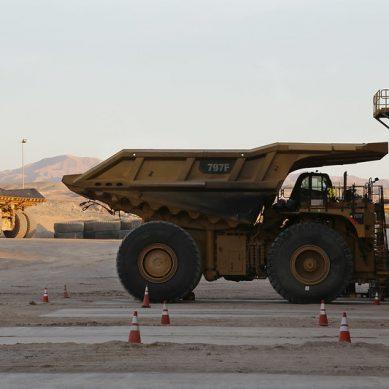 Antofagasta Minerals crea fondo de hasta US$6 millones para ayudar a comunidades en Chile