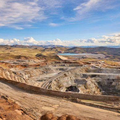 Coronacrisis: Hudbay Minerals evalúa «diferir» inversión de US$70 millones en Pampacancha
