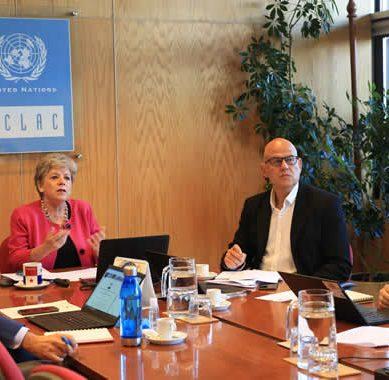 Cepal: «Necesitamos políticas universales y solidarias para evitar otra década perdida»