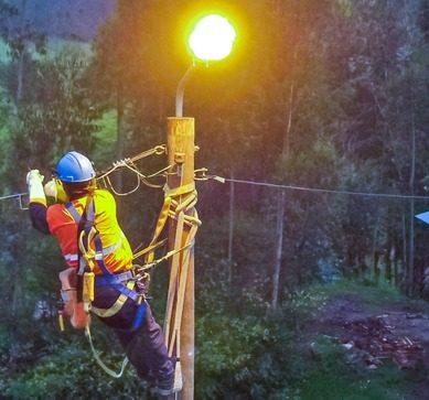 Población vulnerable: fraccionamiento de recibos de luz y gas natural será hasta por 24 meses